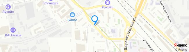 проезд Марьиной Рощи 17-й