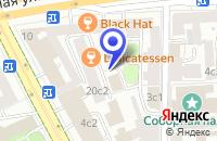 Схема проезда до компании НАУЧНО-ЛЕЧЕБНЫЙ ЦЕНТР НЕВРОЛОГИИ в Москве