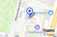 Схема проезда до компании ЦЕНТР ОБРАЗОВАНИЯ ПРЕСТИЖ в Москве