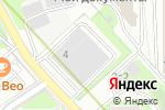 Схема проезда до компании Отдел по вопросам миграции в Северо-Восточном административном округе в Москве