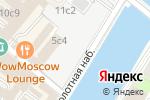 Схема проезда до компании ARTель Бессонница в Москве