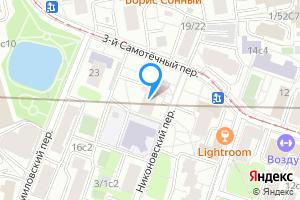 Снять комнату в Москве м. Достоевская, 3-й Самотёчный переулок, 21