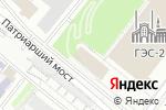 Схема проезда до компании РусИмпорТрейд в Москве