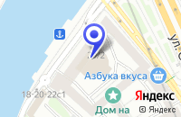 Схема проезда до компании ПРЕДСТАВИТЕЛЬСТВО В МОСКВЕ КОНСАЛТИНГОВАЯ КОМПАНИЯ ПРОМЕСТ в Москве
