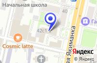 Схема проезда до компании МАГАЗИН БЫТОВОЙ ТЕХНИКИ AIR CONDITIONER в Москве