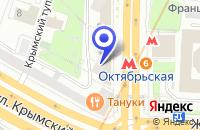 Схема проезда до компании МАГАЗИН ОБУВИ TREVIS JORDAN в Москве