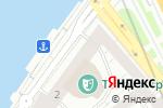 Схема проезда до компании Спецбуфет №7 в Москве