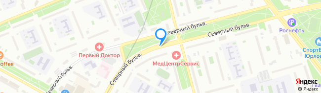 Северный бульвар