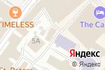 Схема проезда до компании Андрей Малов и Партнеры в Москве