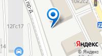 Компания Стоун Арт на карте