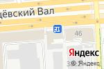 Схема проезда до компании КлиматПро в Москве