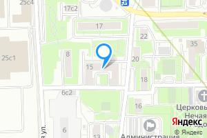 Сдается комната в трехкомнатной квартире в Москве Старомарьинское ш., 15