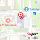 Средняя общеобразовательная школа №237 им. В.Ф. Орлова