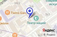 Схема проезда до компании ЛИЗИНГОВАЯ КОМПАНИЯ РОЗНИЧНОЕ КРЕДИТОВАНИЕ в Москве