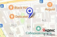Схема проезда до компании ТЕХНИЧЕСКИЙ ЦЕНТР АВТОЛАБОРАТОРИЯ в Москве