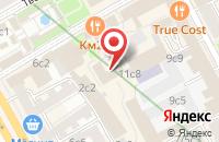 Схема проезда до компании Издательская Группа Проспект в Москве