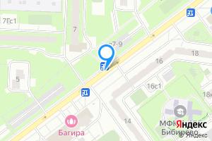 Сдается комната в Москве м. Бибирево, улица Плещеева