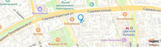 Лихов переулок