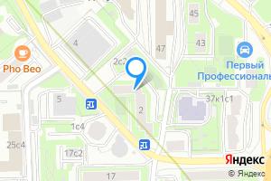Двухкомнатная квартира в Москве м. Бутырская, 17-й проезд Марьиной Рощи, 2