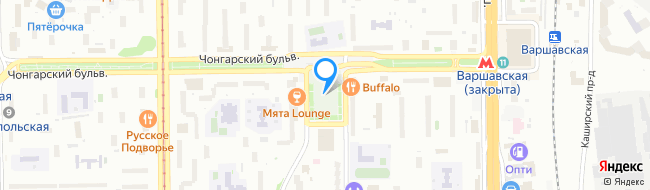 площадь Академика Вишневского