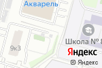Схема проезда до компании Спектр Авто Трейд в Москве