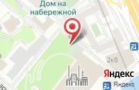 Схема проезда до компании Стройкомерц в Москве