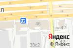 Схема проезда до компании Вкусный магазин в Москве
