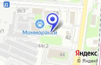 Схема проезда до компании БАГЕТНАЯ МАСТЕРСКАЯ БАГЕТ в Москве