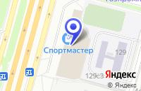 Схема проезда до компании ПТФ ШКОЛЬНЫЕ ТОВАРЫ - М в Москве