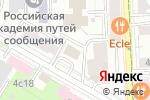 Схема проезда до компании Прокуратура Северо-Восточного административного округа в Москве