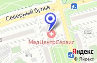 Схема проезда до компании ТРАНСПОРТНАЯ КОМПАНИЯ АРКА в Москве