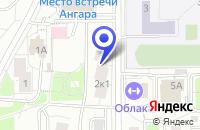 Схема проезда до компании НОТАРИУС БАДУЛИНА Н.Г. в Москве