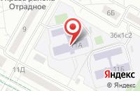 Схема проезда до компании Мир Без Конфликтов в Москве