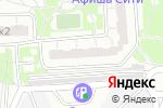 Схема проезда до компании ЭКОном в Отрадном в Москве