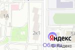 Схема проезда до компании Детская библиотека №94 в Москве