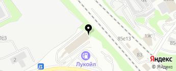 IMG на карте Москвы