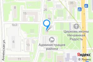 Сдается однокомнатная квартира в Москве м. Бутырская, Старомарьинское шоссе, 16
