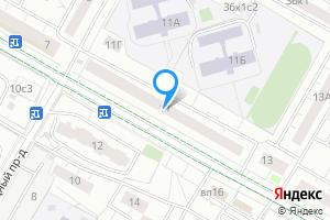 Сдается комната в трехкомнатной квартире в Москве м. Отрадное, Отрадная улица, 11