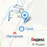 ЭнергоАкцент на карте Москвы
