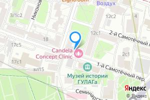 Сдается комната в Москве 1-й Самотёчный пер, 16
