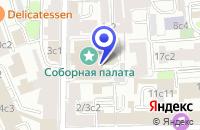 Схема проезда до компании СЕРВИСНЫЙ ЦЕНТР ASC-АВТО в Москве