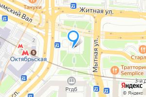 Комната в Москве м. Калужская, Калужская
