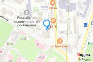 Снять комнату в двухкомнатной квартире в Москве м. Достоевская, Октябрьская улица, 1