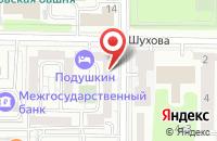 Схема проезда до компании Негосударственная Служба Развития и Поддержки Малого Бизнеса в Москве