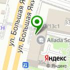 Местоположение компании Адвокатский кабинет Степанов Р.О.
