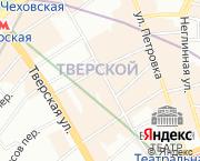 м. Театральная ул. Б.Дмитровка