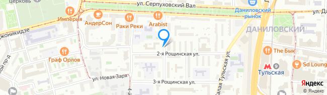 проезд Рощинский 5-й