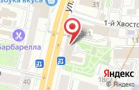 Схема проезда до компании Ценный Совет в Москве
