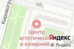 Схема проезда до компании СВЭК в Москве