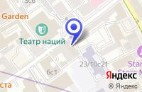 Схема проезда до компании АКБ РУССКИЙ ИНВЕСТИЦИОННЫЙ КЛУБ в Москве